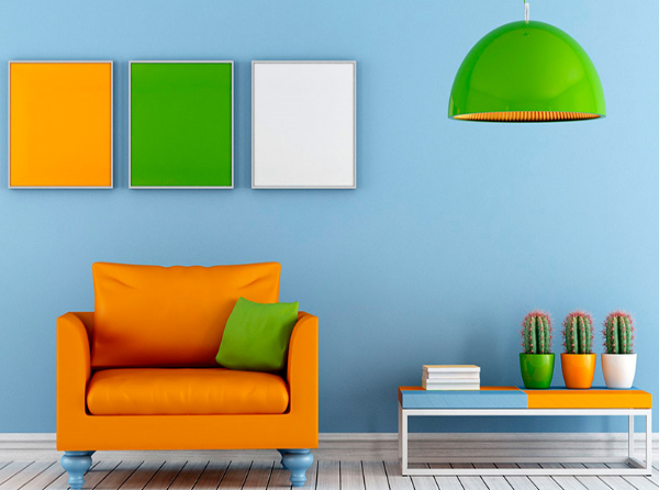 Идеи за дома: 10 начина да промените интериора до неузнаваемост