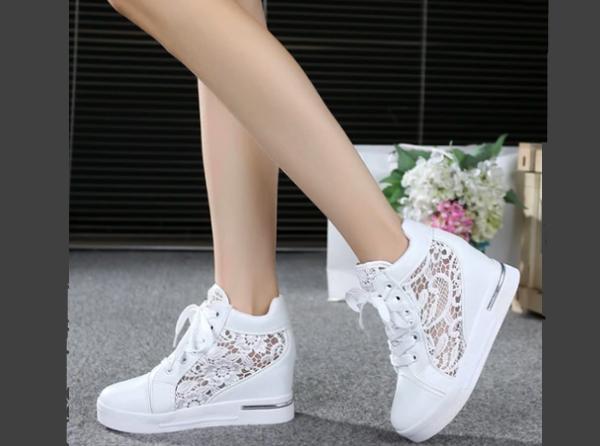 Модни обувки – новите тенденции за сезона