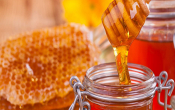 Биопапи пчелен мед