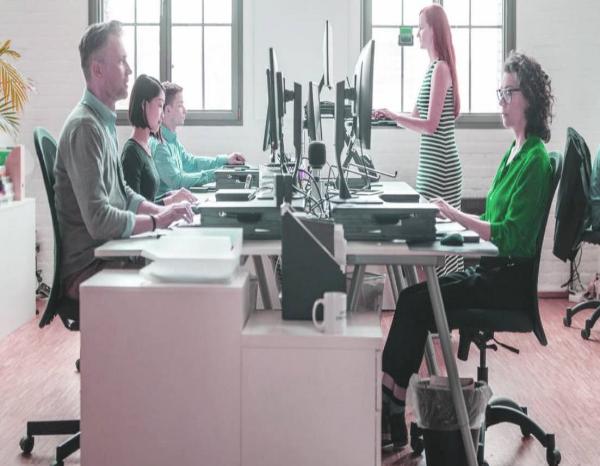 Как да изберем ергономичен офис стол