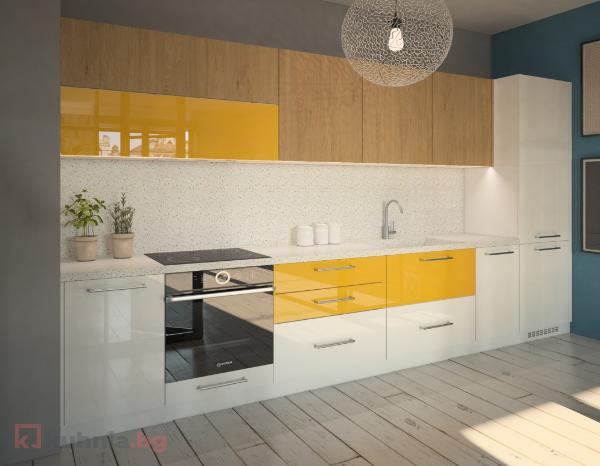 Механизмите при изграждането на кухни и кухненски шкафове – какво трябва да знаем